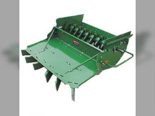 Remanufactured Straw Chopper John Deere 6620 6600