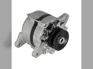 Alternator - Hitachi Style (12124) Ford 1710 CL35 CL25 1510 1310 SBA185046180