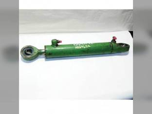 Used Power Steering Cylinder John Deere 8450 8640 8630 8430 8440 8650 AR69632