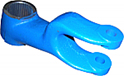 Hydraulic Lift Arm - Right Hand