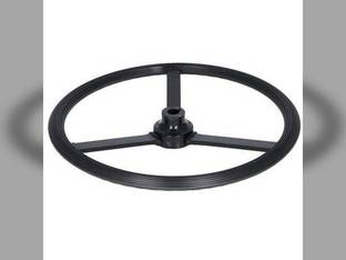 Steering Wheel John Deere B BO BR AA380R