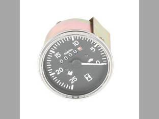 Tachometer Gauge Massey Ferguson 40 40 20E 50 255 298 20F 231 40E 250 30H 30E 240 20D 1674638M92