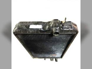 Reconditioned Radiator John Deere 4895 4710 7710 7800 7700 7810 4890 4700 7600 7610 RE50311