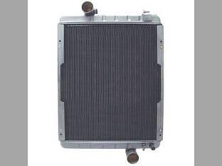 Radiator John Deere 7200 7210 7410 7400 7510 RE49167