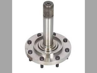 Axle Assembly New Holland LX665 L565 L160 LS160 LS170 L170 LX565 86546633 John Deere 7775 6675 MG86546633