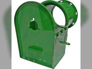 Clean Grain Elevator Boot With Door John Deere 9600 9610 AH149181
