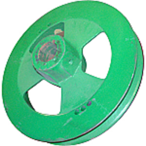 Straw Chopper Drive Pulley