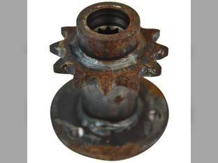 Used Final Drive Sprocket Assembly New Holland L445 L425 L225 L325 712299