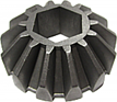 Straw Chopper Bevel Gear - 14 Tooth