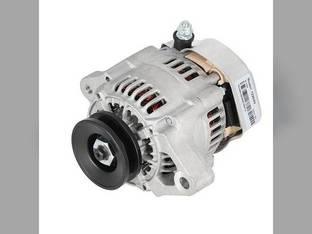 Alternator - Denso Style (12202) Kubota V1505 D1105 16678-64011 Bobcat 6962168