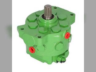 Remanufactured Hydraulic Pump John Deere 3010 5010 4010 AR39695