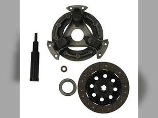 Clutch Kit Ford 1710 1620 1510 1700 1320 1600 1500 1715 1310 1520 New Holland TC29 1925 SBA320400210 SBA320450011