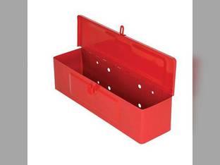 Tool Box Massey Ferguson 30 30 165 670 690 240 TEA20 250 TO30 TO20 20E 135 35X 699 TE20 20D TO35 130 30E 698 50 50 50E 50H 20 20 1662749M91