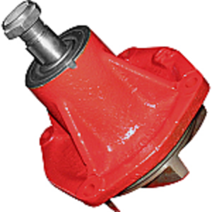 Remanufactured Water Pump