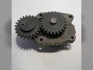 Used Oil Pump Case 1840 1845C 95XT 60XT 90XT 70XT J914005 New Holland LV80 U80 J926202