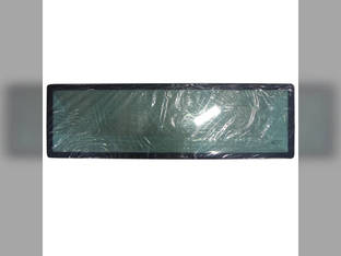Upper Flat Windshield Glass
