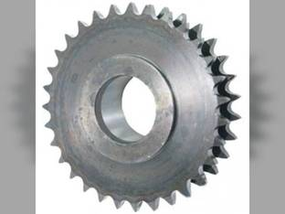 Sprocket Rotor Feeder Drive New Holland BR750A BR740 BR750 BR7070 BR7060 BR740A Case IH RBX463 RBX462 RBX452 RB454 RB464