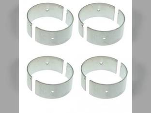 "Connecting Rod Bearings - .030"" Oversize - Set International C 230 100 C123 C123 C113 C113 240 A 140 130 200 Super C Super A B 356305R1"