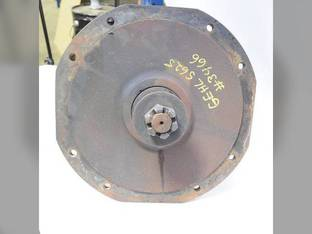 Used Axle Assembly