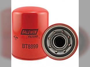 Filter Hydraulic Spin-on BT8899 New Holland TD80D TL80A TN75D TN55 TN65 TL90A TD5050 TN75 TD95D TL100A TD90D TN70 Case IH JX1070C JX1075C Farmall 95 JX1060C JX1100U JX1090U Farmall 90 JX80 JX1080U