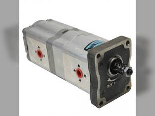 Hydraulic Pump - Dynamatic Case 1690 1594 1694 CA310386N