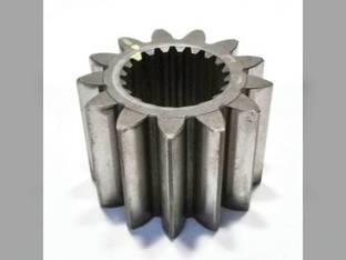 Used Final Drive Gear Massey Ferguson 3505 3525 3545 3650 3630 2640 1617847M2