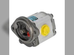 Hydraulic Gear Pump - Dynamatic Bobcat 751 763 773 753 653 7753 6650678