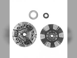 Remanufactured Clutch Kit - Heavy Duty International 454 674 2400A 2500B 434 584 484 485 2400B 585 385 784 3434 574 3400 3500A 2500A 684 464 Case IH 3220 595 495 3230 395 884 3210