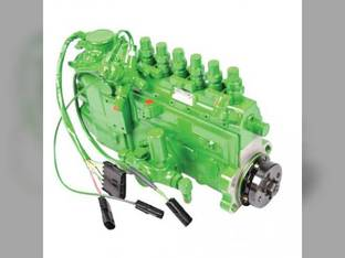 Remanufactured Fuel Injection Pump John Deere 9500 9600 RE32064