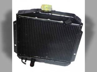 Radiator Yanmar YM2220 YM2301 YM2420 YM2020 YM2010 YM2001 YM2402 YM2202 YM2310 129350-44500