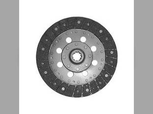 Remanufactured Clutch Disc Ford 1620 1500 1000 1710 1520 1510 1320 1600 1715 1310 1700 New Holland TC25 TC27 1530 1725 1630 TC29 1925 Shibaura SE2540 S325 SD2200 SD2240 Case IH D25 D29 SBA320400211