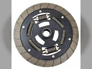 Clutch Disc John Deere 610 410 510 710 AT151605