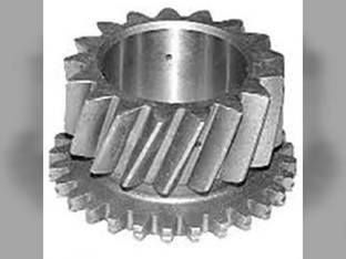 2nd Speed Countershaft Gear Ford 700 541 1801 2000 650 631 661 620 901 900 871 NAA 601 671 681 841 981 3000 4000 1821 501 800 8N 811 851 861 881 971 1841 600 611 621 641 651 701 801 821 941 951 1811