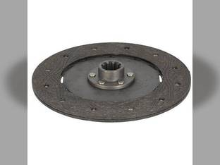 Remanufactured Clutch Disc Massey Harris 20 22 101 Colt 30 Mustang 81 Pony CockShutt / CO OP E3 30 Oliver 70 TO5070B