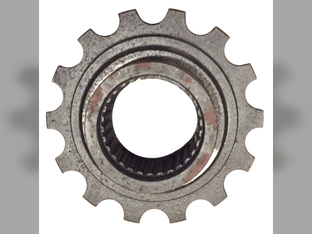 Sprocket, Input Shaft