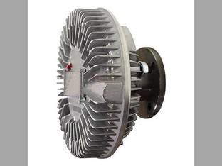 Fan Clutch Assembly John Deere 6300 7800 6600 6500 6200L 6200 6506 SE6300 7700 6800 6900 SE6200 SE6400 SE6100 6400L 7500 6500L 6400 6300L 7600 6100 AL79618