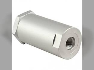 Filter In-Line Hydraulic Spin-on PT9468 Bobcat T250 S130 T300 T320 S160 S150 S175 T190 S205 A220 A300 T110 S185 S250 T200 S100 T180 S220 S300 S330 T140 6661022 John Deere 240 250 260 270 KV13414