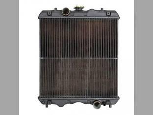 Radiator Kubota M9000 M8200 M6800 3A151-17100