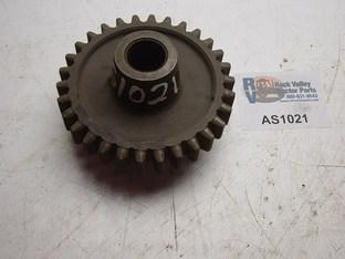 Gear-reverse Idle 30T