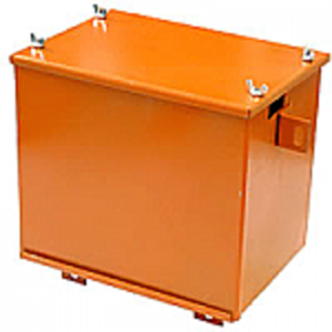 Battery Box with Lid