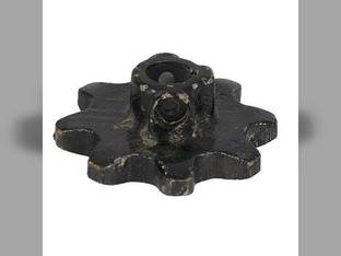 Upper Gathering Drive Sprocket Gleaner Hugger 3000SE Massey Ferguson 3000 71369591 71432138 71504586 SP148 SP148H 71391292