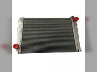 Radiator New Holland L218 L215 L220 47362351 Case TR270 SR200 SV185 SR175 SR150 SR160