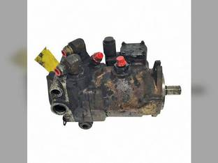 Used Hydraulic Pump - RH John Deere 8875 MG86607578 New Holland LX865 LS190 L865 LS180 LX885 LX985 86607578