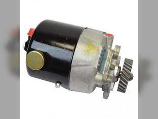 Hydraulic Pump - Dynamatic Ford 555C 555D 455D 455C 675D 655C 655D 575D F2NN3K514AA99M New Holland 81875130