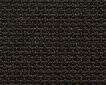 Cab, Bulk Foam, Basket Weave Black