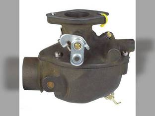 Remanufactured Carburetor Allis Chalmers D17 WD45