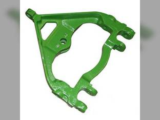 Drawbar, Support, Front