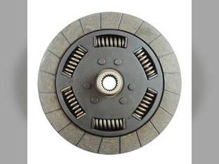 Torsional Damper Clutch Disc