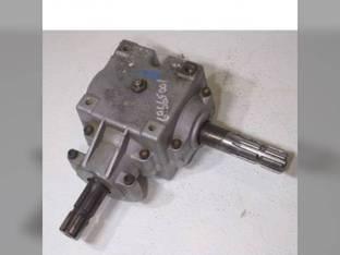 Used Gear Box Vermeer 605C 69665001