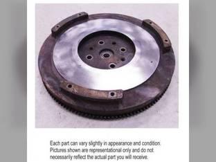 Used Flywheel with Ring Gear John Deere 2630 2440 2030 2640 AR66781